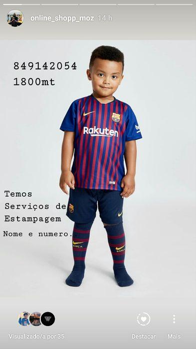 Barcelona equipamentos crianças