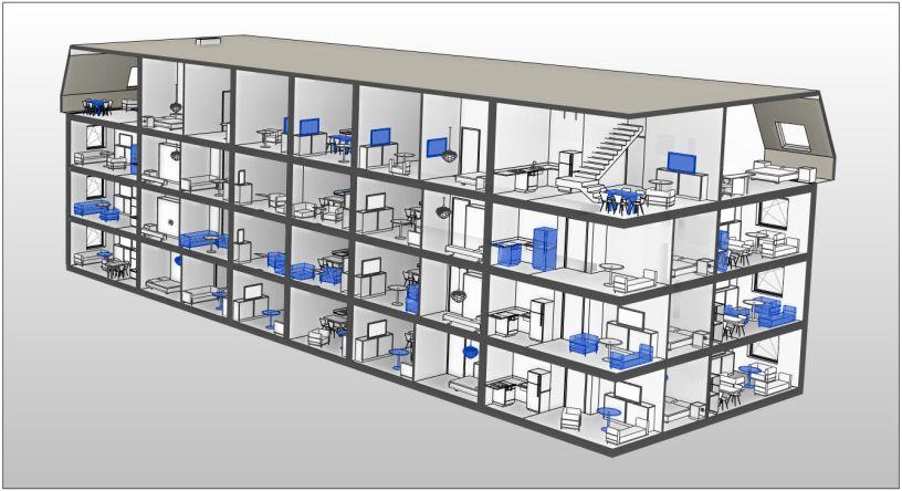 Formação de Revi Arquitetural