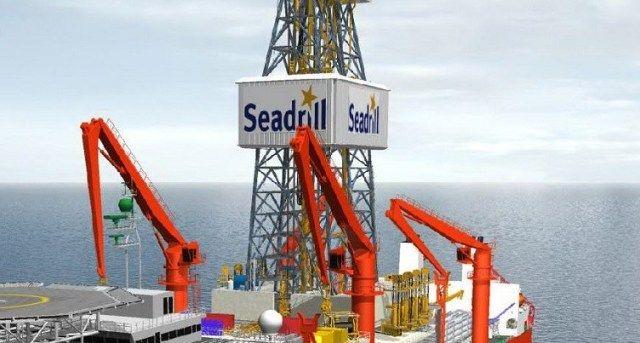 Ha Recruta e Vagas e Recrutamento Na Seadrill Angola