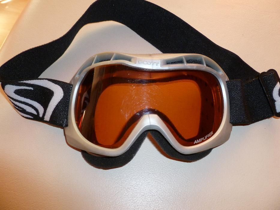 Маркови ски очила Scott Amplifier, Carrera, Electric