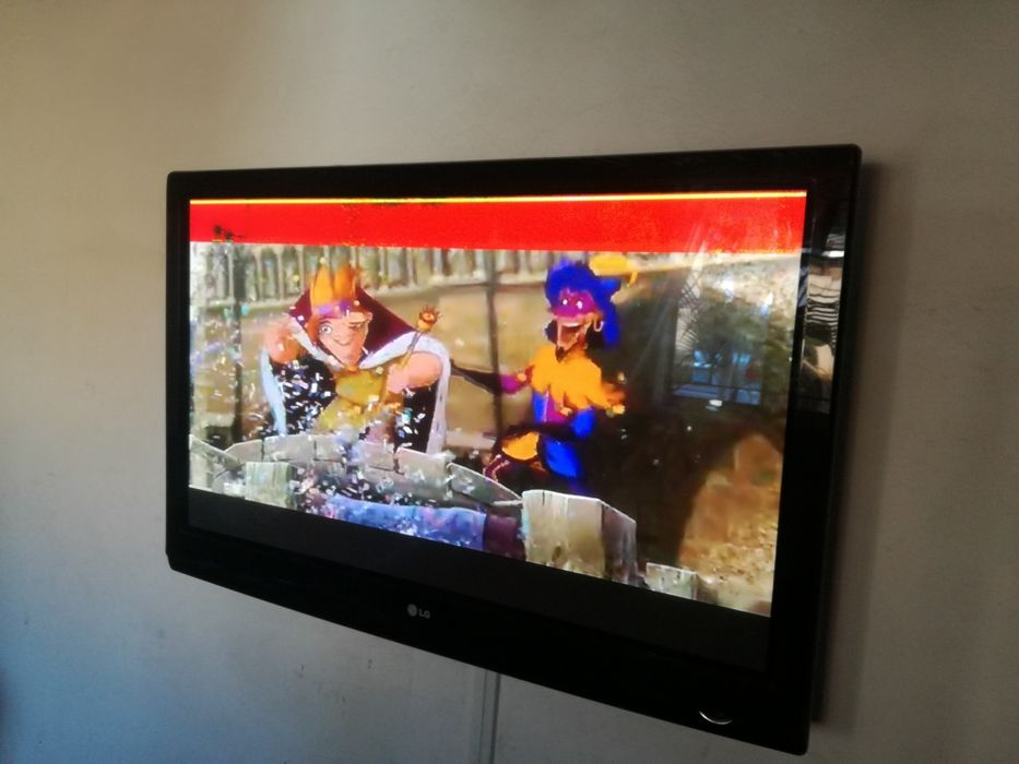 Vende se TV LG 55polegadas