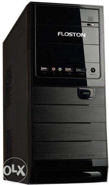 PC AMD Ryzen Quad Cor Vega8 SSD120 8GB DDR4 garanție Win10 blackfriday
