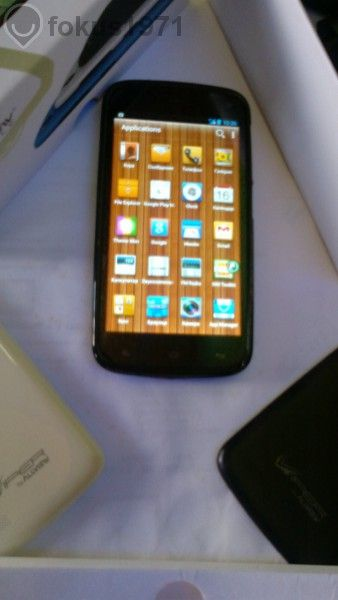 Allview Dual-sim V1 Viper-android v4.2 (jelly Bean Plus)