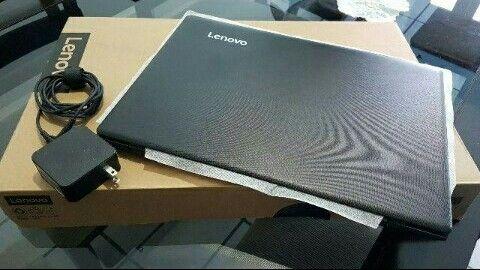 Camputadores Lenovo a venda