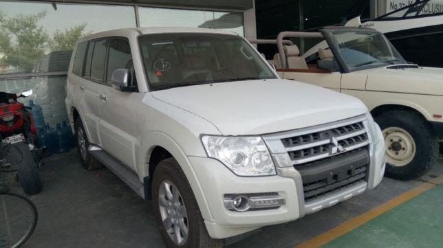 Vendo Mitsubishi Pajero