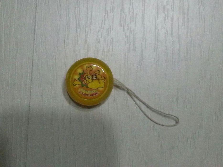 Yo yo mini yo-yo pom-bar pombar