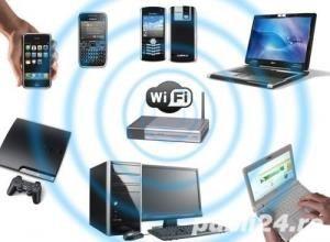 Reparații PC, Laptop, Telefoane, Tablete