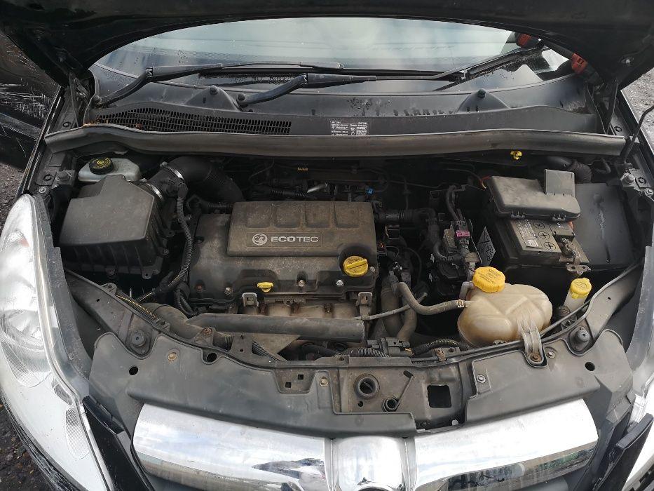 Dezmembrez Opel Corsa D A12XER