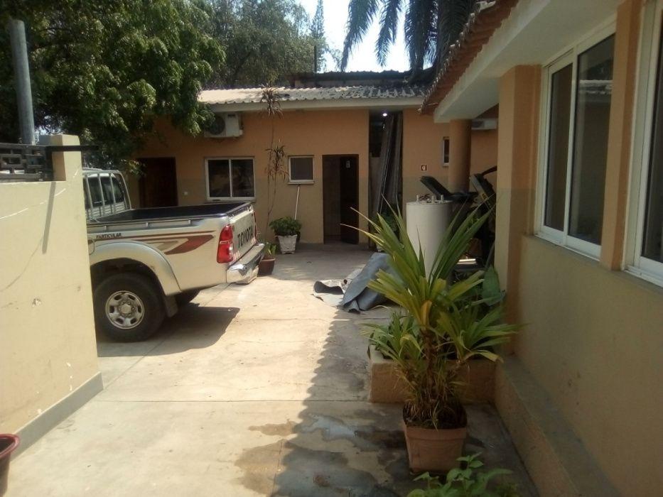 Arrenda-se Guest House Mobilada 11 Suítes - Vila Alice