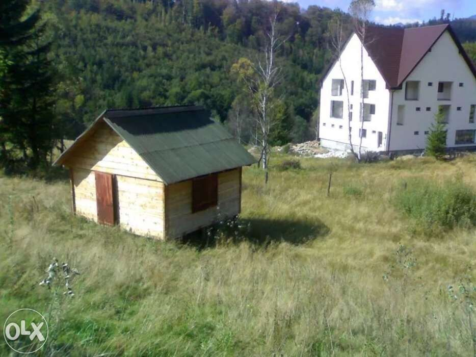 Vanzare  terenuri constructii  714 mp Hunedoara, Valea  - 12700 EURO