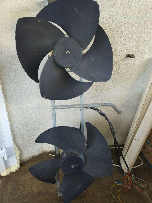 Перки за колонни климатици