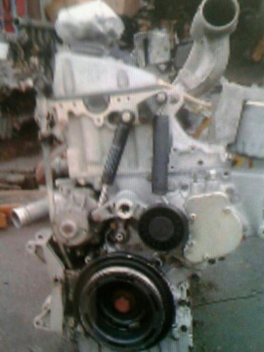 Продам запчасти на двигатель 601 мерседес