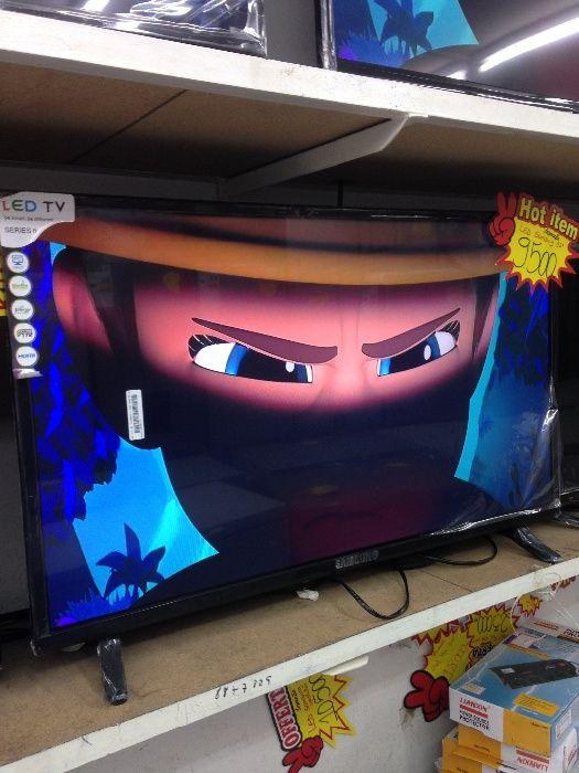 Vendo TV 32 polegadas Samsung HDM novo na loja garantia e entrega