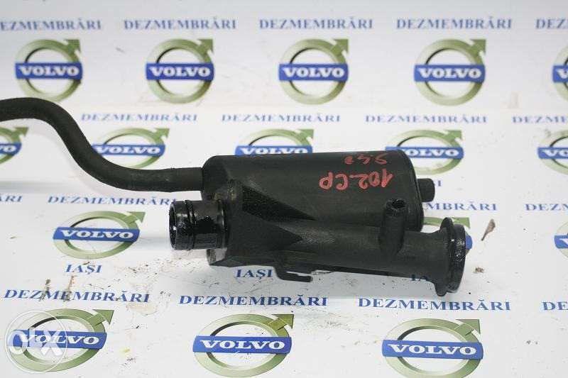 Epurator gaze VOLVO S40 V40 1.9D 102cp 115cp 2001-2004