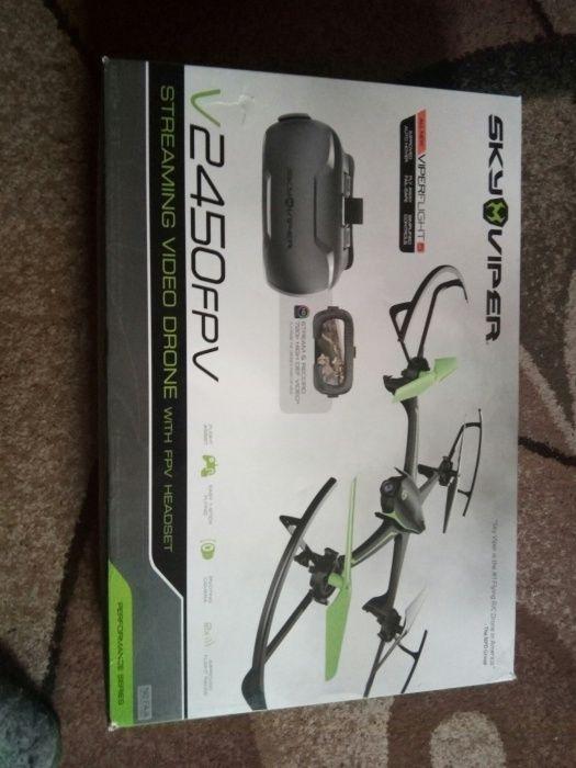 Drona SkyViper FPV