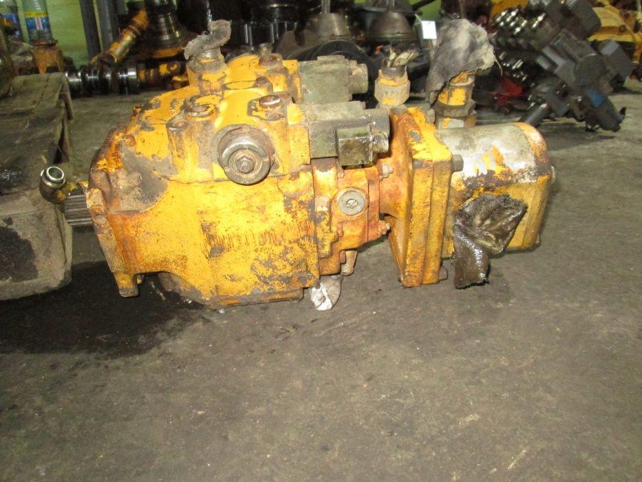 Pompa Linde BPV50L + Bosch 0510725323 Brasov - imagine 6