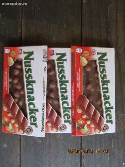 Ciocolata germania 100 gr.calitate I