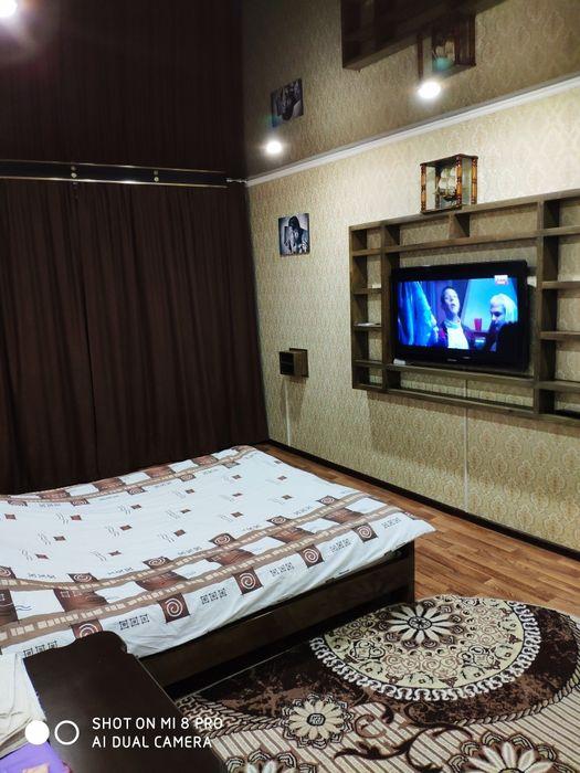 Квартира для двоих в центре.WI-FI