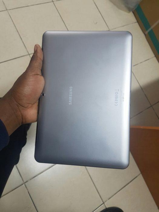 Galaxy tablet2 ha bom preço faço entrega ao cliente intereçado