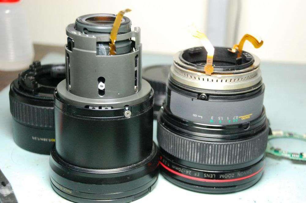 reparatii foto-video brasov