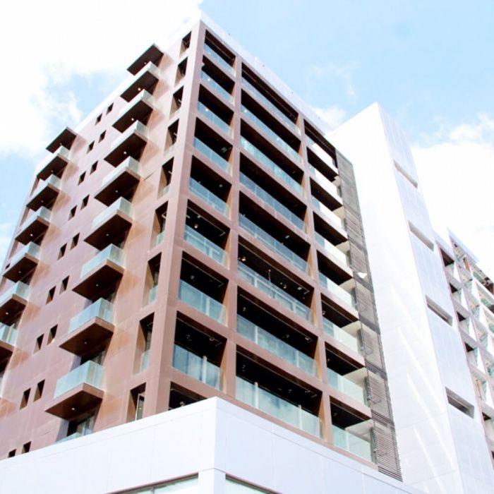 Vendemos Apartamento T2 Condomínio Palms Residence Talatona