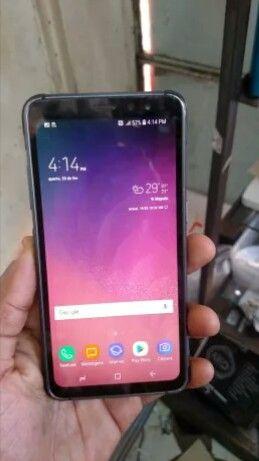 Samsung S8 prova de água