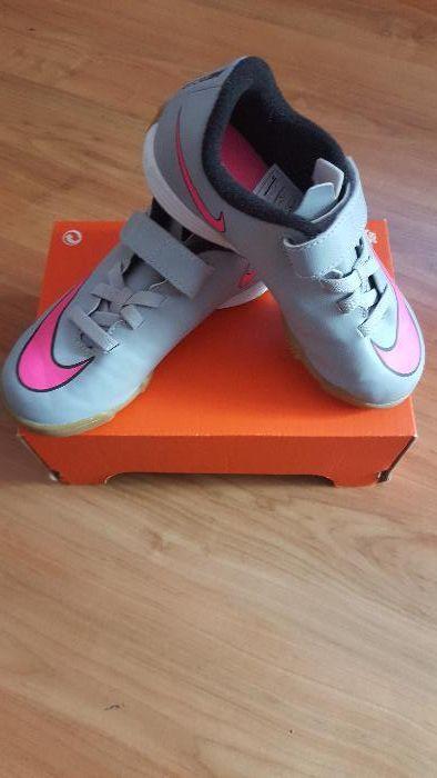 Nike Mercurial Vortex детски футболни обувки