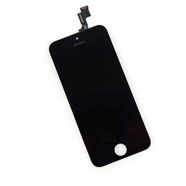 Iphone 5s черен или бял Дисплей + тъч скрийн
