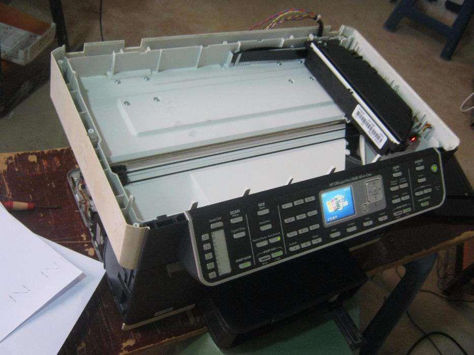 Reparamos Impressoras e Computadores
