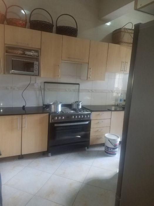 Vende se apartamento t3 luxuosa e pronta habitar no bairro Central Sal
