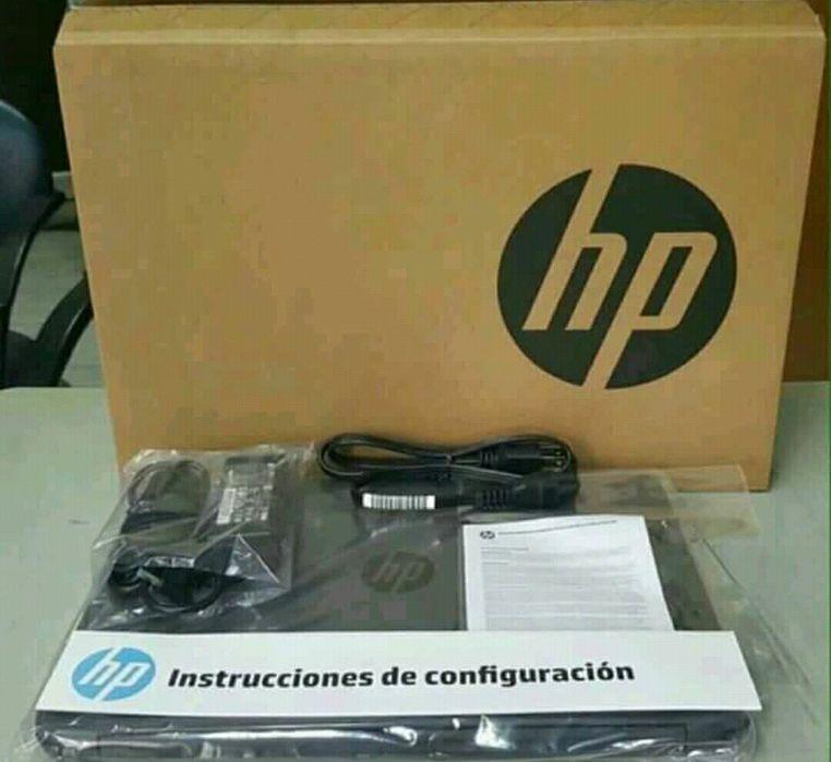Vendo pc HP