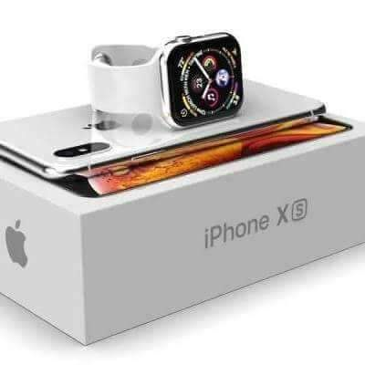 Vende-se telefone iphone xs