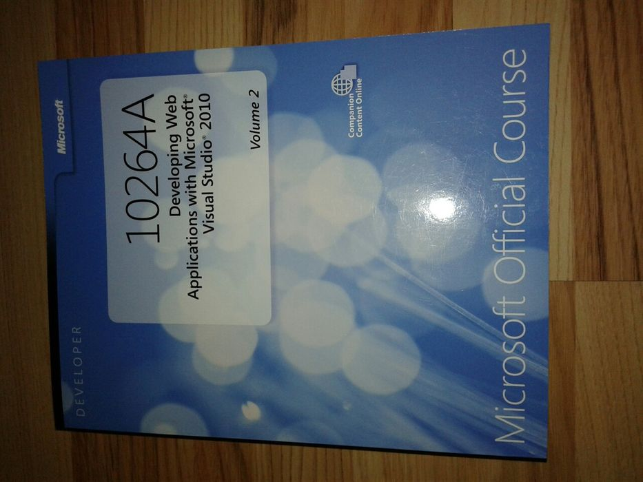 Microsoft Official Course 10264A Volume 2