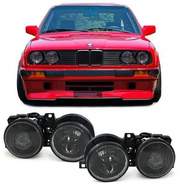 Piese tuning BMW E30 Ursuletz
