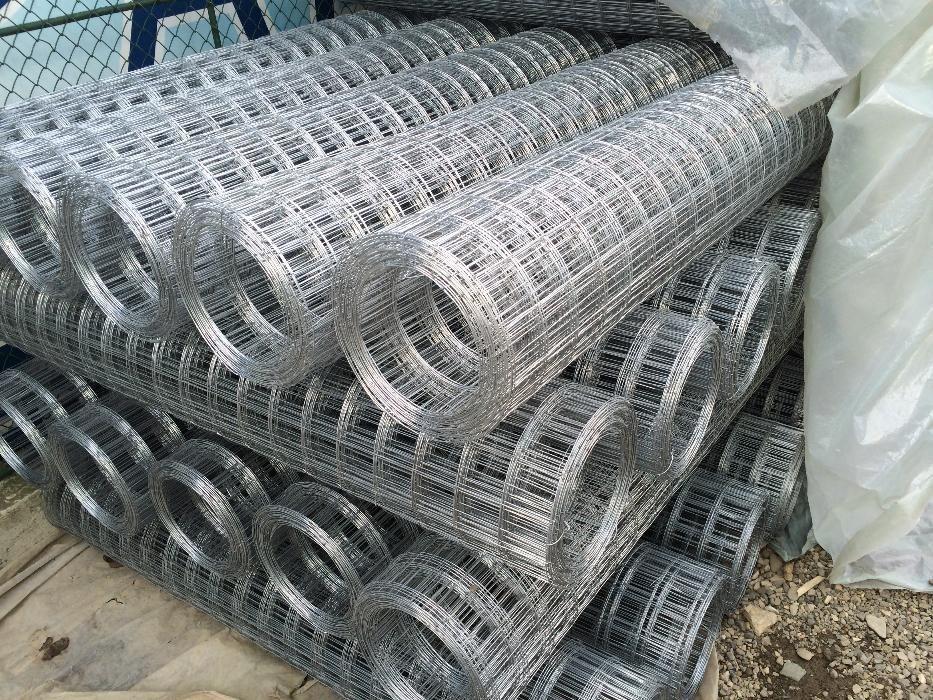 Plasa de Gard Sudata 1,20m,1,50m si 1,70 Inaltime