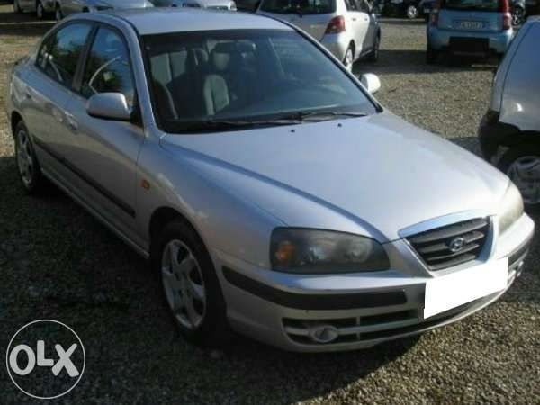 Dezmembrez Hyundai Elantra an fabr. 2001, 2.0i