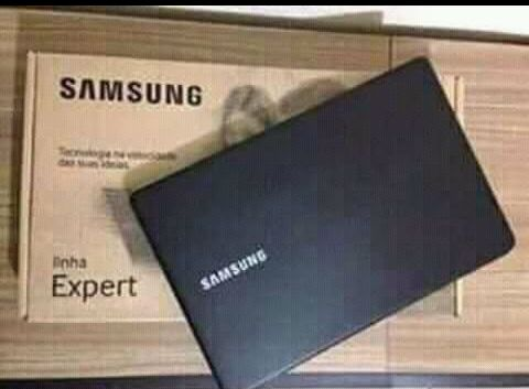 Computador Samsung mini