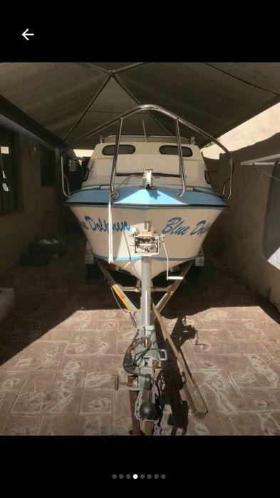 Barcos a venda na África do sul a partir de 100000 rands