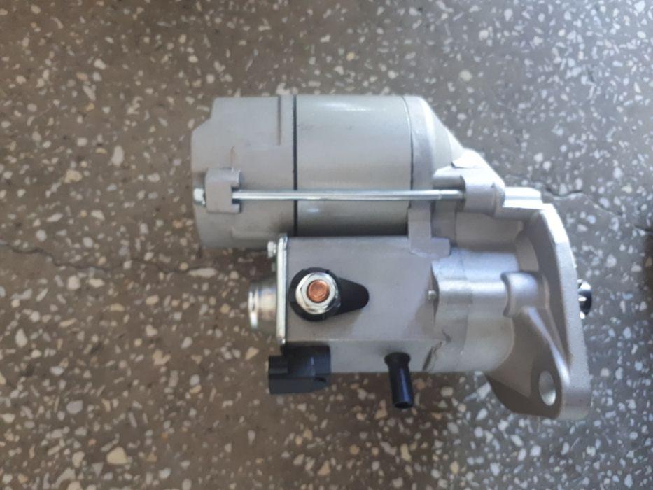 Electromotor nou FAI Komatsu cu 11 dinti motor Yanmar