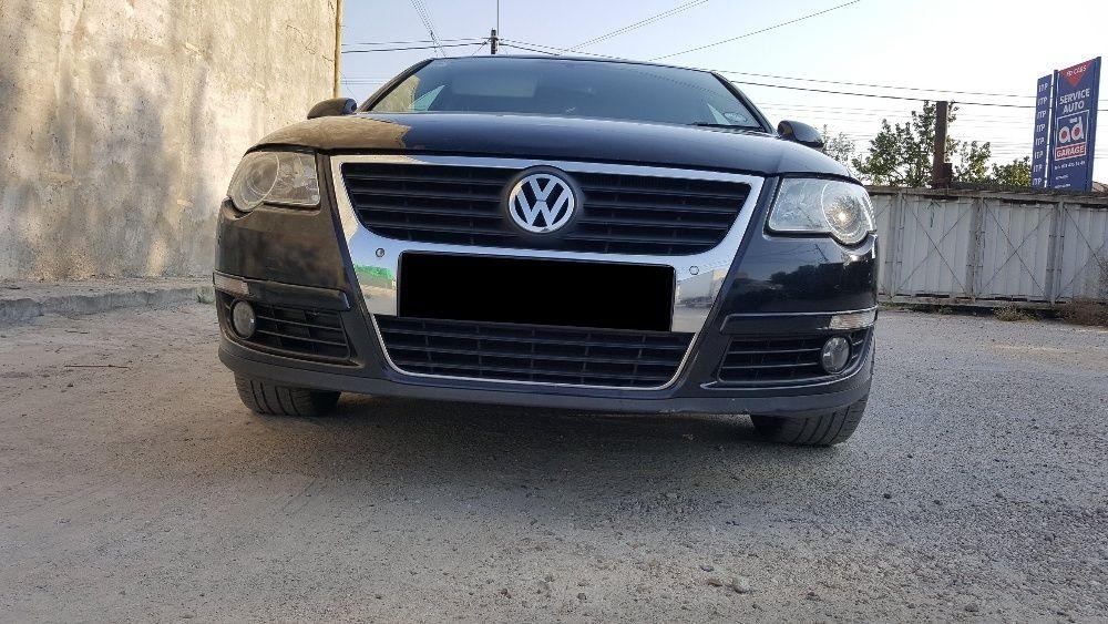 Dezmembrez VW Passat B6 2005 - 2010 1.6 BSE
