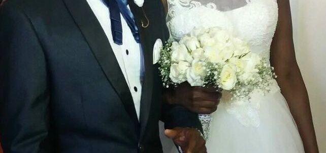 Buquês para casamentos