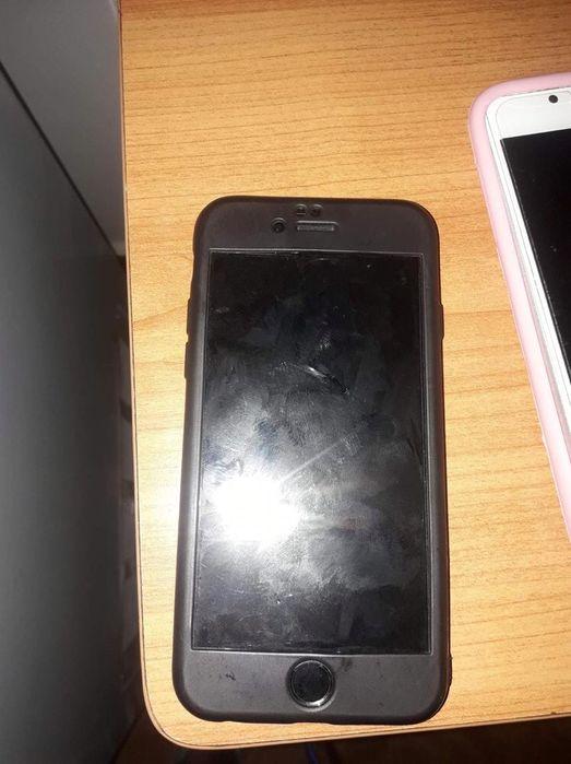 Troco o meu IPhone 5s por um 6s e aumento