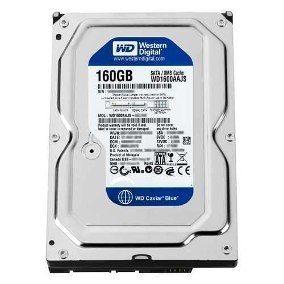 Disco Duro desktop 160Gb