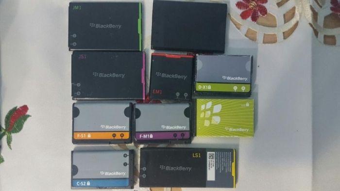 Baterie acumulator Blackberry originale Q10 Z10 8830 8820 Q5 9800 9810