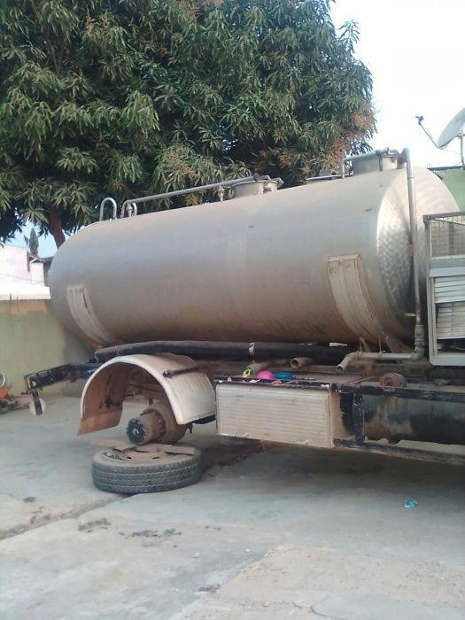 Cisterna inox a venda