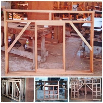 5- Carpentaria, fabrico de portas, arros, janelas, cosinhas americanas