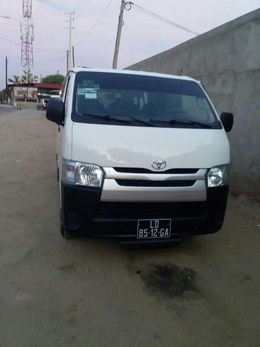 Vendo Este Toyota Quadradinho Motor Cequinho A Gasolina AC Gela 113 k