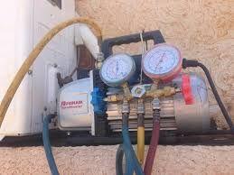 assistencia técnica de ar condicionado bebedouros