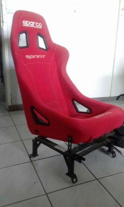 Cadeira de racixbneg original