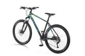bicicleta mtb croos